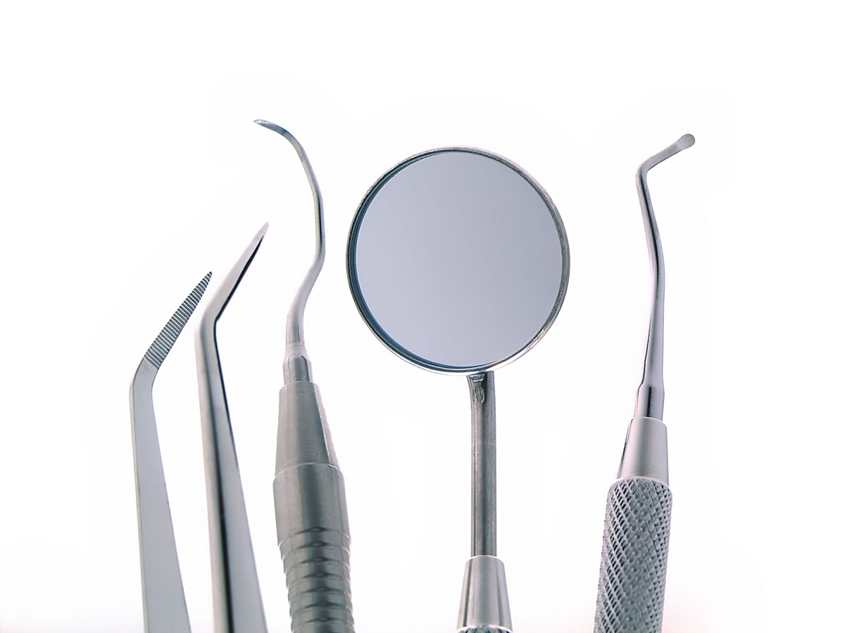A Brief Guide on Dental Tools - from 123Dentist