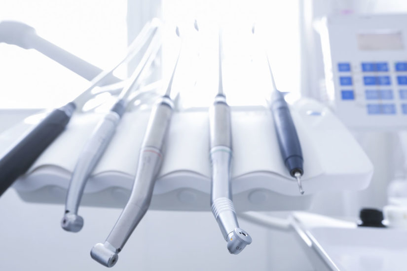 A Brief Guide on Dental Tools