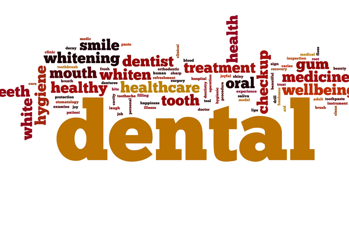 A Guide To Understanding Dental Lingo From 123dentist