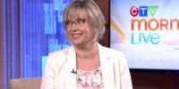Dr. Alison Fransen on CTV Morning Live