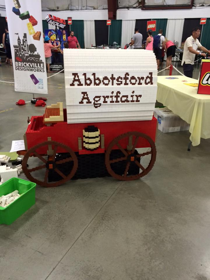 Abbotsford Agrifair in Abbotsford