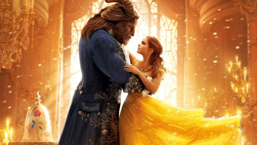 Movie Screening: Beauty and the Beast in Coquitlam