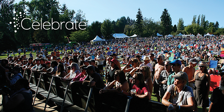 Burnaby Blues & Roots Festival in Burnaby