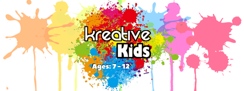 Kreative Kids in Aldergrove