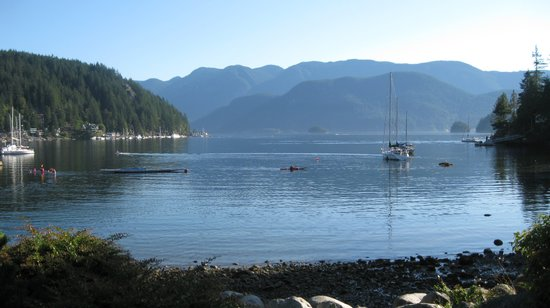 North Vancouver's Deep Cove Daze in North Vancouver