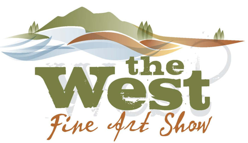 The West Fine Art Show in Langley