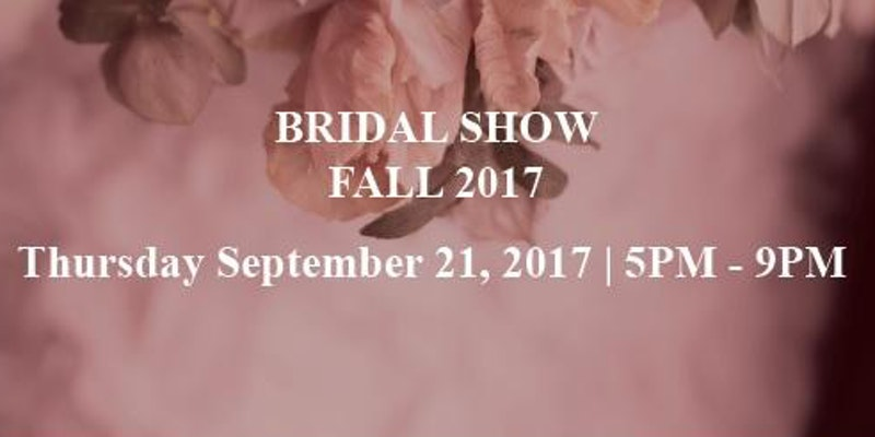 Biggest Little Bridal Show in Port Moody