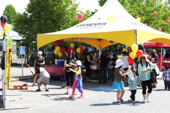 Surrey Fest in Surrey