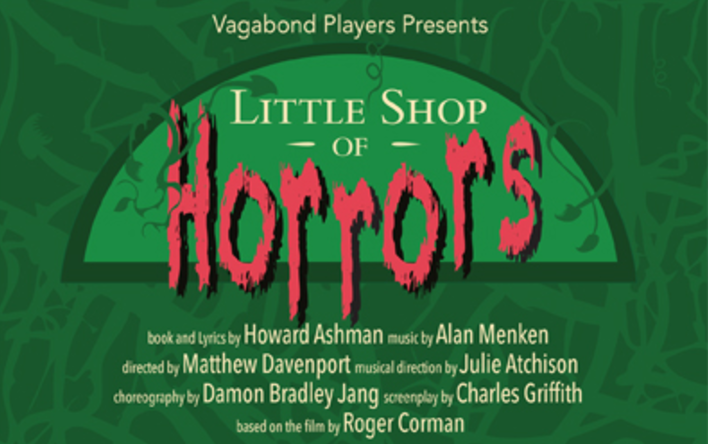 Vagabond Players Presents Little Shop of Horrors in New Westminster