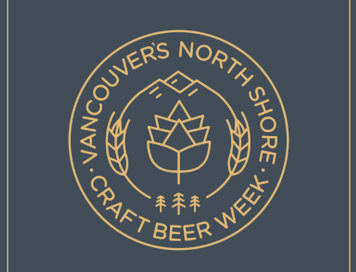 Deep Cove Brewers & Distillers Brew Master's Dinner in North Vancouver