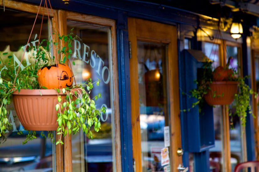 Heritage Halloween in Coquitlam
