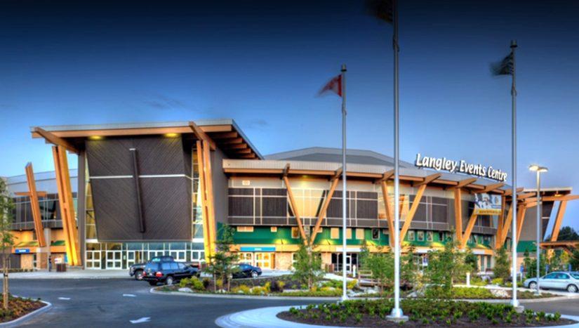 Langley Small Business Info Expo in Aldergrove