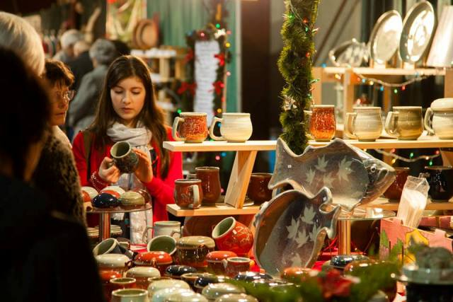 43rd Annual Chilliwack Christmas Craft Market in Chilliwack