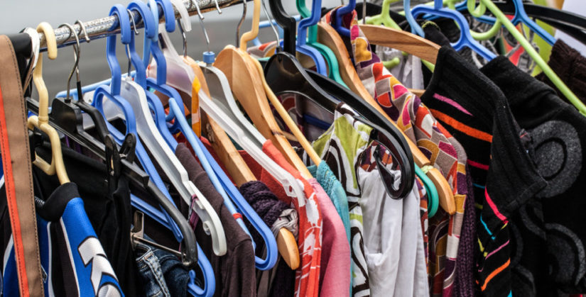 Children's Clothing Freecycle in Maple Ridge