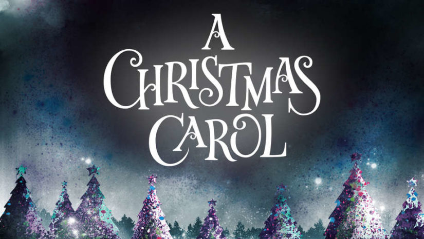 Gateway Theatre presents: A Christmas Carol in Richmond