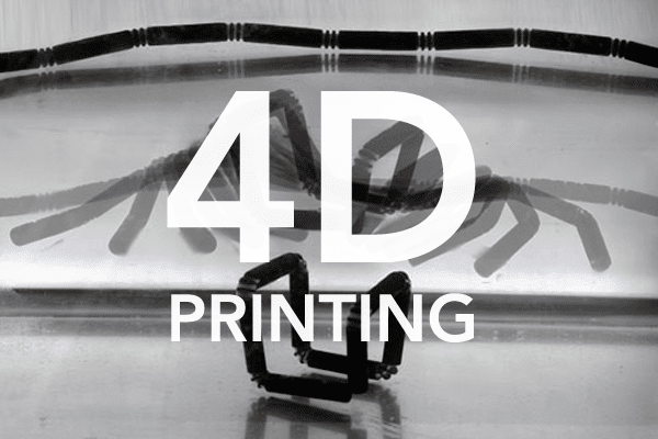 Introduction to 4D Printing : The New Era of Programmable Materials in Coquitlam