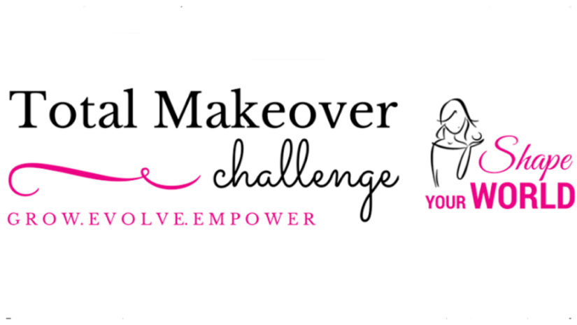 Total Makeover Challenge in Chilliwack