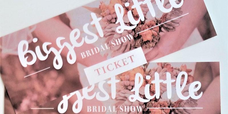 Biggest Little Bridal Show in Pitt Meadows