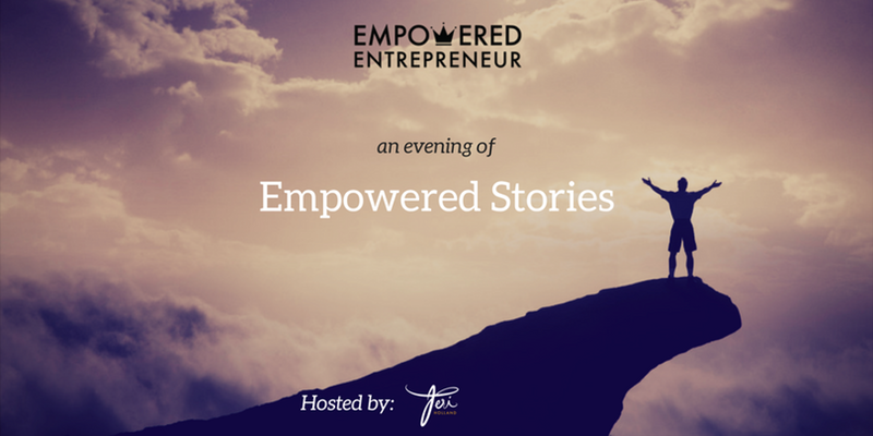Empowered Stories in Maple Ridge