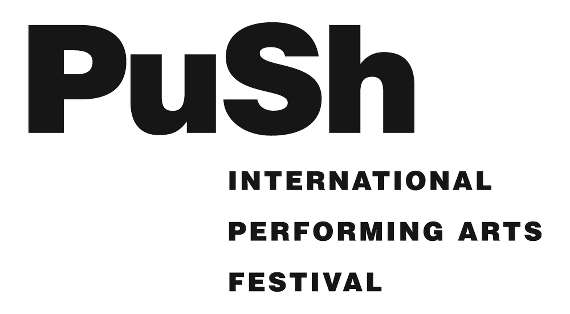 PuSh International Performing Arts Festival in Vancouver