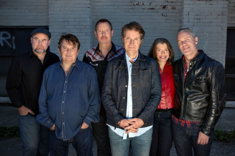 Jim Cuddy – The 2018 Cross-Canada 'Constellation Tour' in Chilliwack