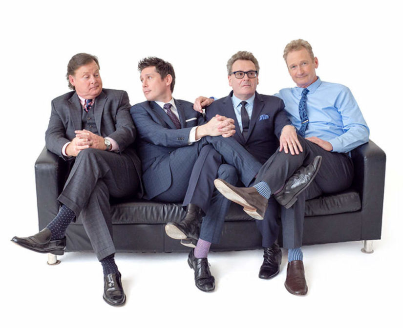 Whose Live Anyway? in Port Coquitlam