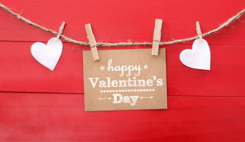 Valentines Day Craft Fair in Aldergrove
