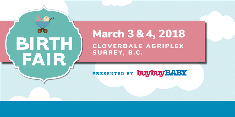 Birth Fair 2018 in Surrey