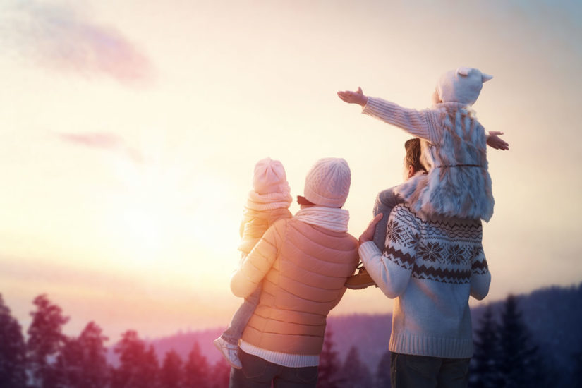 How Did Family Day Get Its Start?