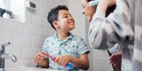 Dentists - Top Parenting Hacks to Raising Kids With Good Oral Habits
