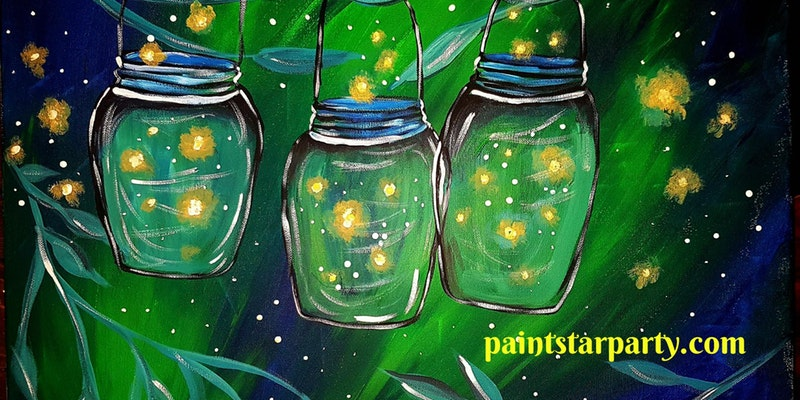 Paint the Firefly in Langley