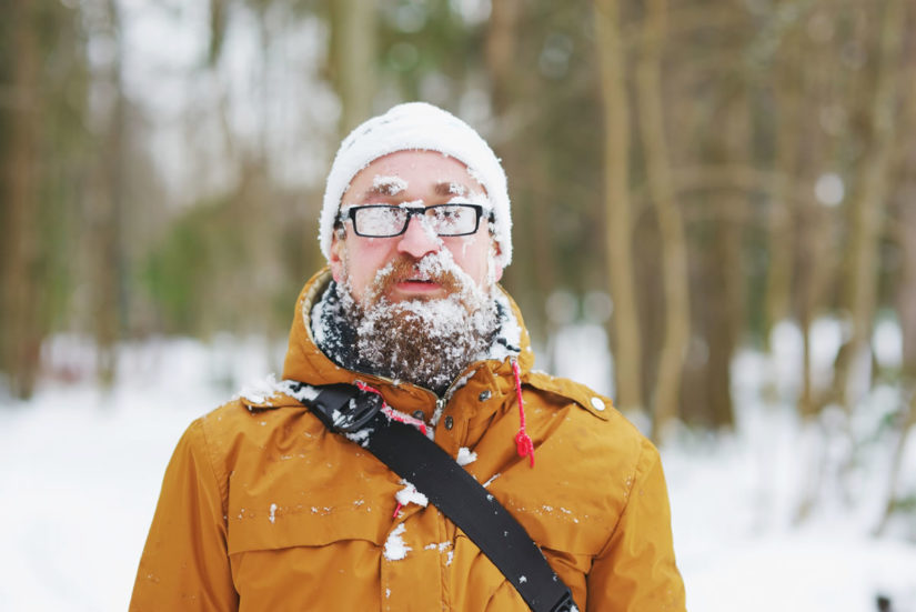 How Winter Weather Can Cause Toothaches and Sensitivity
