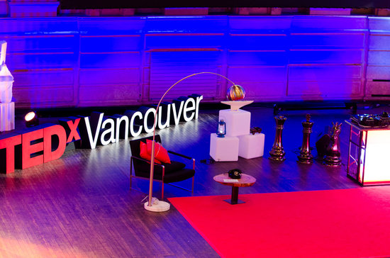 Vancouver TED and TEDx Conferences in Vancouver