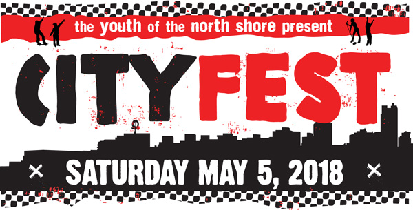 North Vancouver Youth CityFest 2018 in North Vancouver