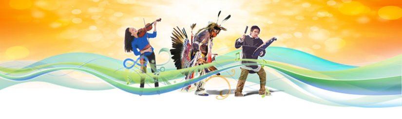 National Aboriginal Day Celebration in Maple Ridge