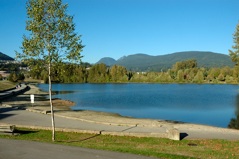 Lafarge Lake Annual Free Fishing Day in Port Coquitlam