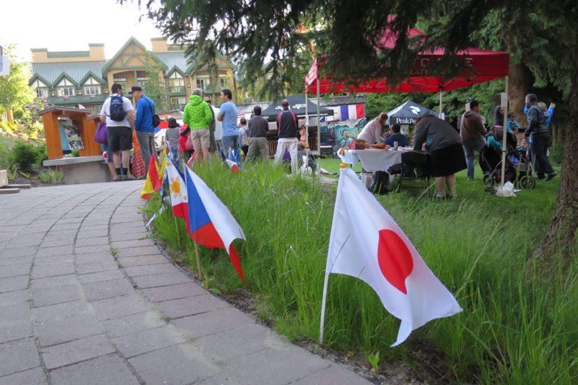 Whistler Multicultural Festival in Whistler