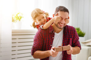 The History of Father's Day