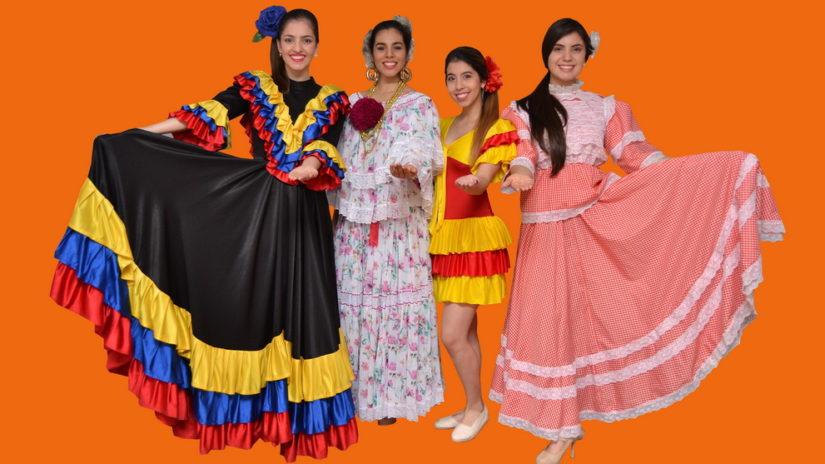 Surrey Latin Festival in Surrey