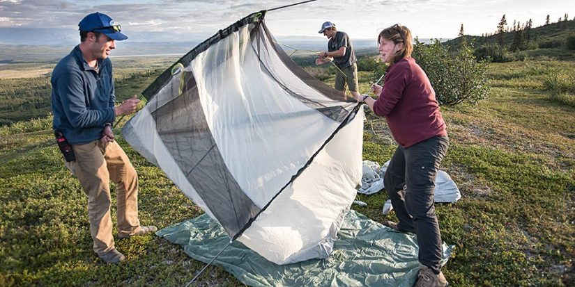 Learn To Camp in Aldergrove