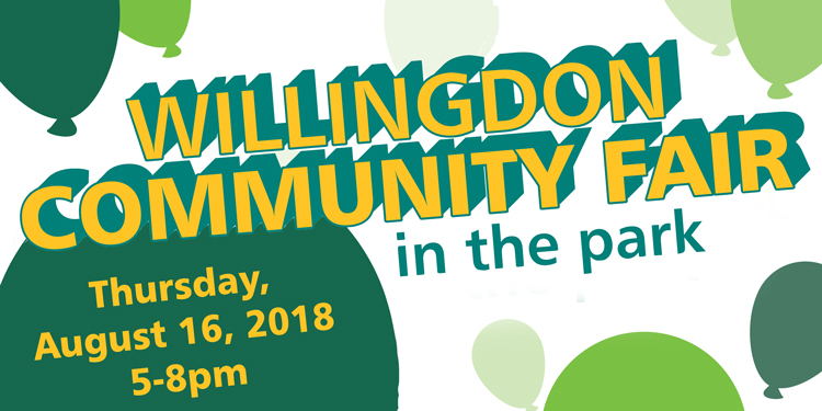 Willingdon's Annual Community Fair in Burnaby