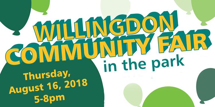 Willingdon's Annual Community Fair in Burnaby