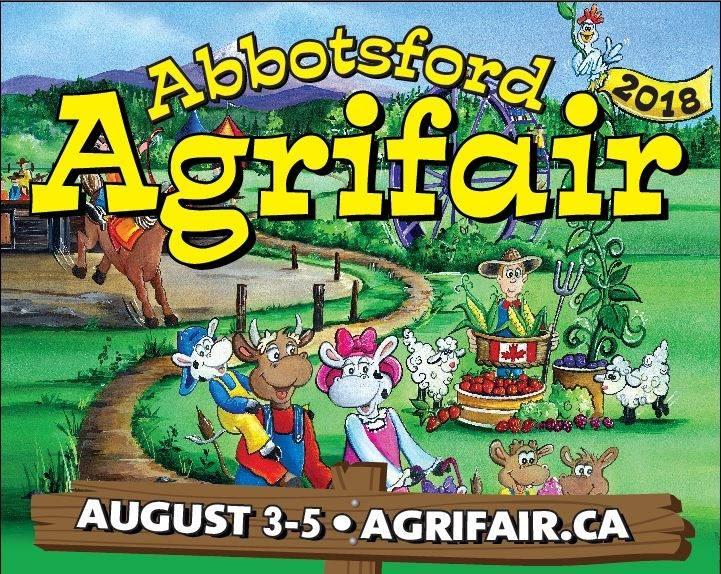 Abbotsford Agrifair in Abbotsford