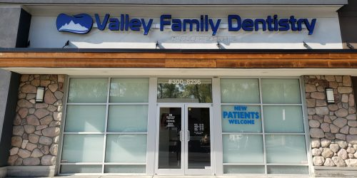 Valley Family Dentistry