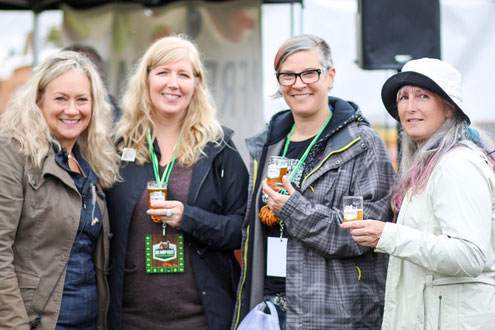 BC Hop Fest 2018 in Abbotsford