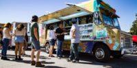 Collier Street Food Fest