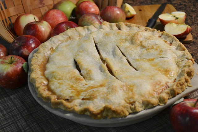 Poco Farmers Market: Apple Pie Contest in Port Coquitlam