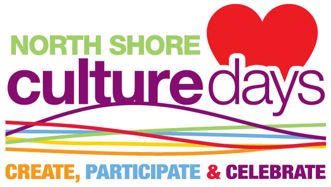 BC Culture Days 2018 in North Vancouver