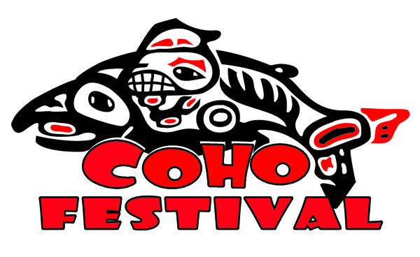 Coho Festival 2018 in West Vancouver