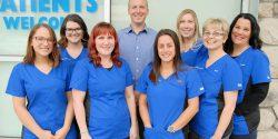 Valley Family Dentistry Dental Team
